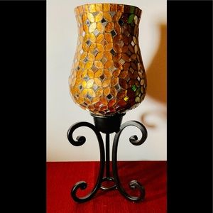 Other - Decorative Candle Holder